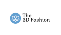 the3dfashion.com store logo