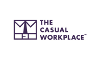 thecasualworkplace.com store logo