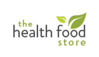 thehealthfoodstore.com store logo