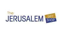 thejerusalemgiftshop.com store logo