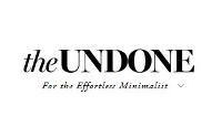 theundone.com store logo