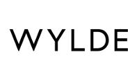 thisiswylde.com store logo