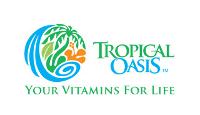 tropicaloasis.com store logo