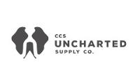 unchartedsupplyco.com store logo