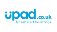 upad.co.uk store logo