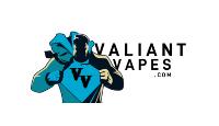 valiantvapes.com store logo