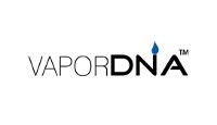 vapordna.com store logo