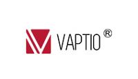 vaptio.com store logo