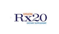 visionrx20.com store logo