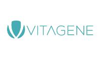 vitagene.com store logo
