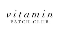 vitaminpatchclub.com store logo