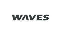 wavesgear.com store logo