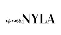 wearnyla.com store logo