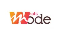 whatsmode.com store logo