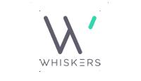 whiskerslaces.com store logo
