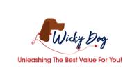 wickydog.com store logo