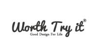 worthtryit.com store logo