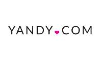 yandy.com store logo