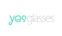 yesglasses.com store logo