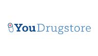 youdrugstore.com store logo