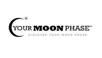 yourmoonphase.com store logo