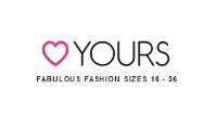 yoursclothing.co.uk store logo