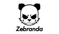 zebranda.com store logo