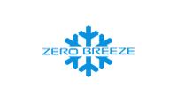 zerobreeze.com store logo