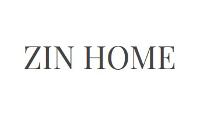 zinhome.com store logo
